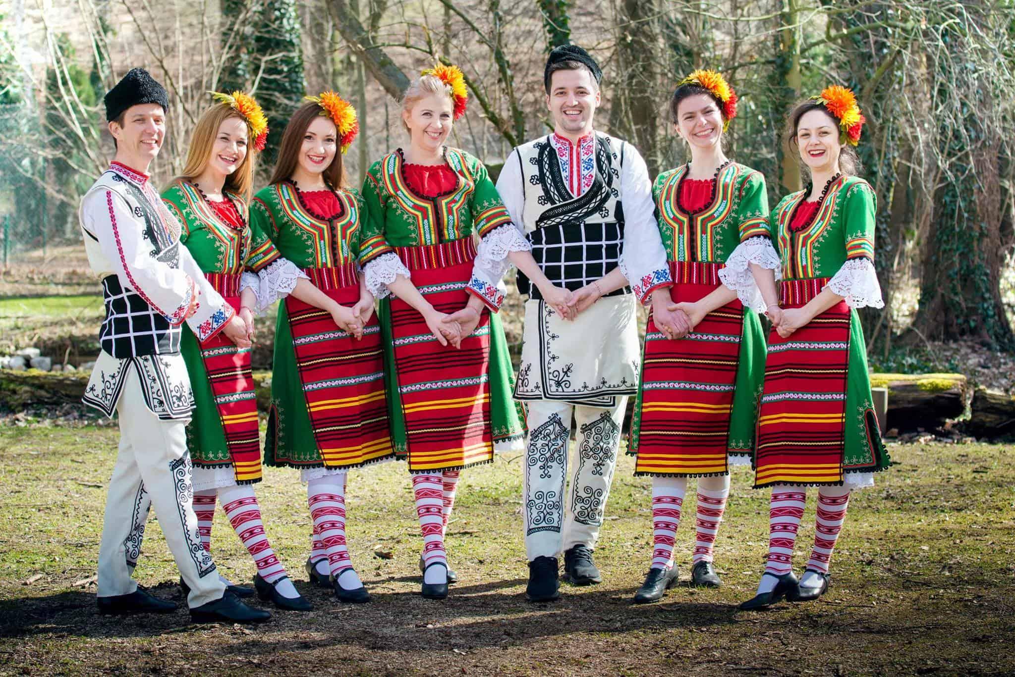 Българска културна вечер в Нюрнбергския регион снимка 5