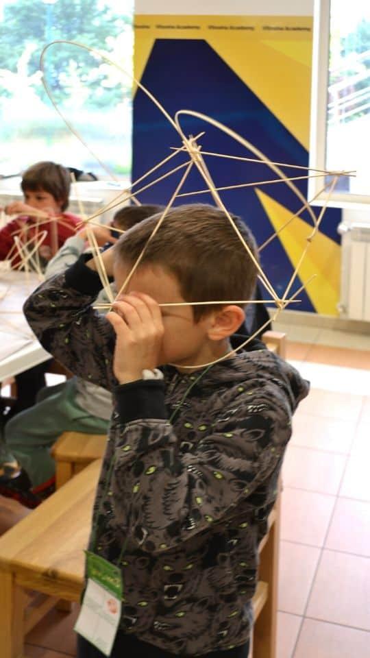 """Детска академия """"Тинтири-минтири"""" STREAM"""